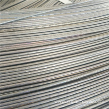 High Carbon 6MM PC Steel Wire Indented Wire